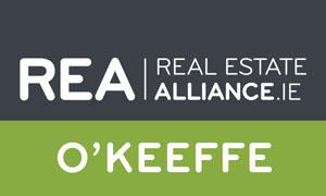 REA O'Keeffe