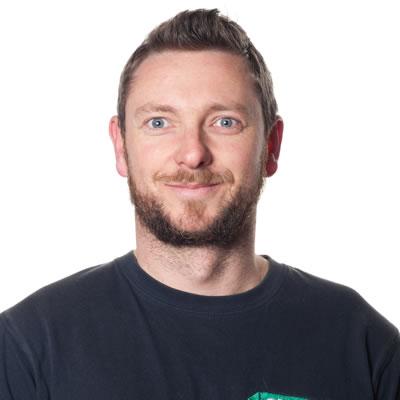 James O'Sullivan CVRT
