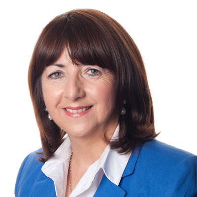 Joan Kelleher LEO