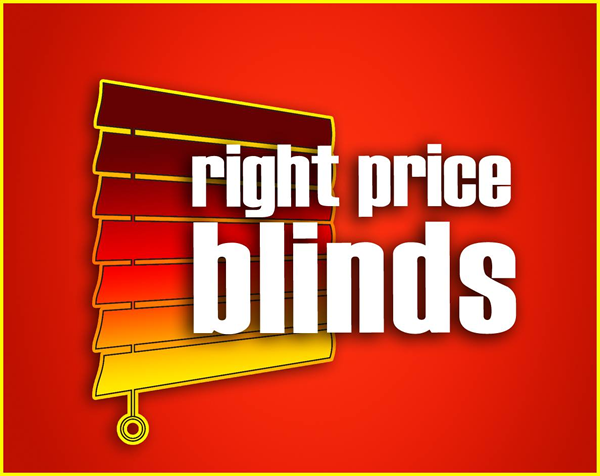Right Price Blinds