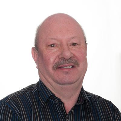 Tony McAuliffe - Ashgrove Renewables