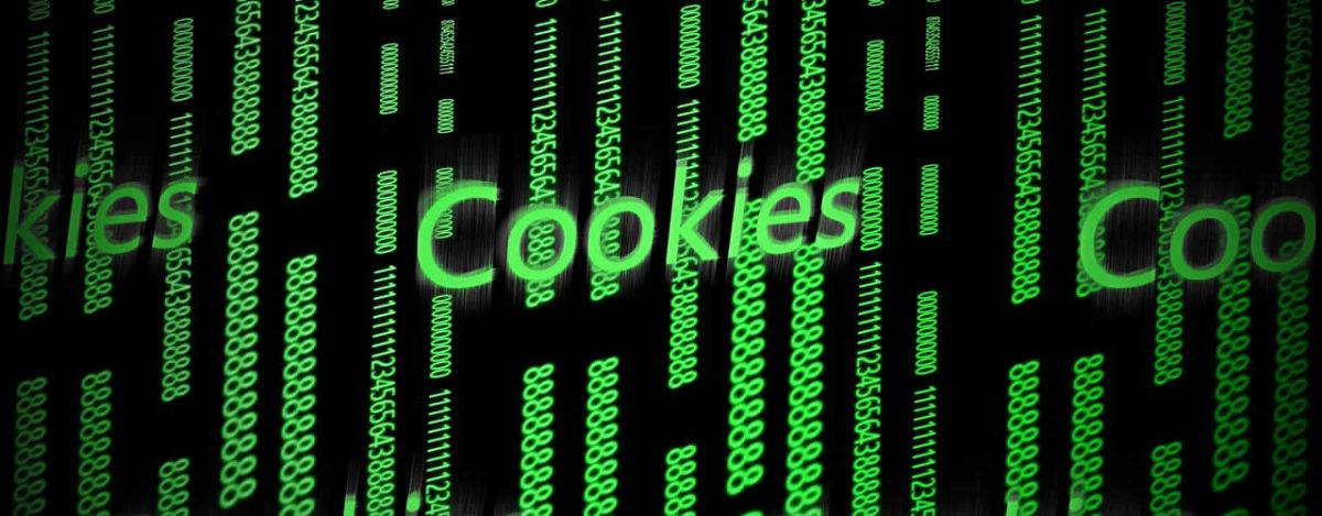 Tracking My Cookies